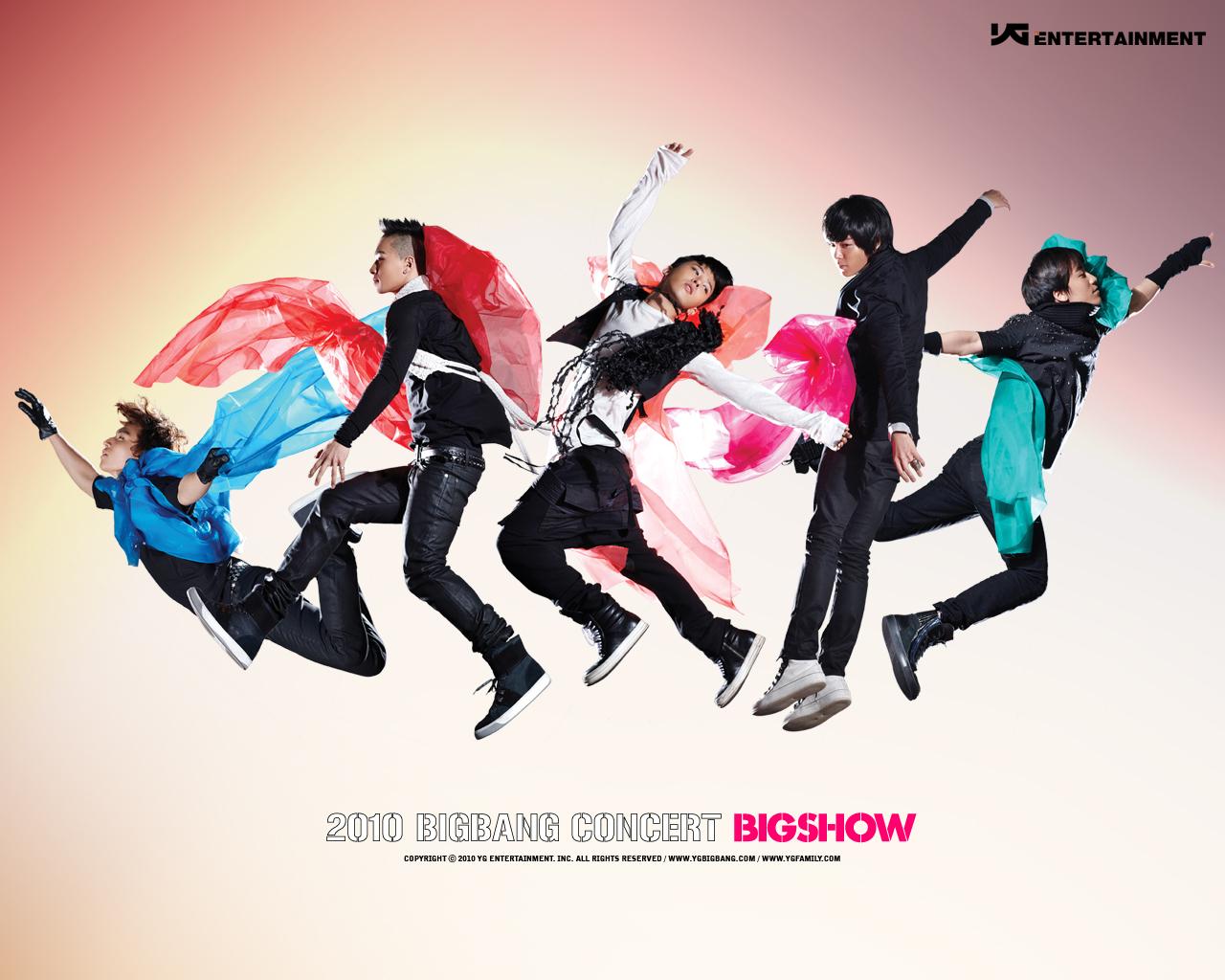 Bigbang 壁紙6枚追加 Bigbang Wallpaper 壁紙